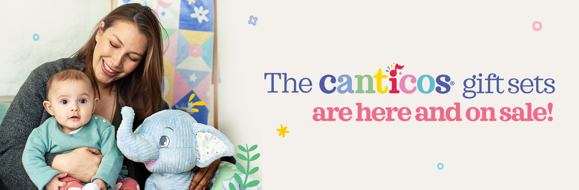 Canticos gift sets