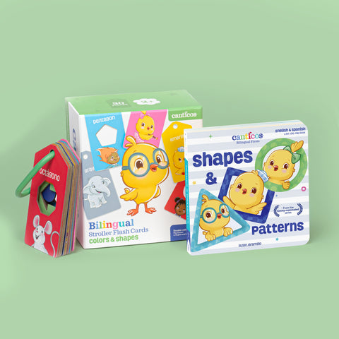Shapes Gift Bundle