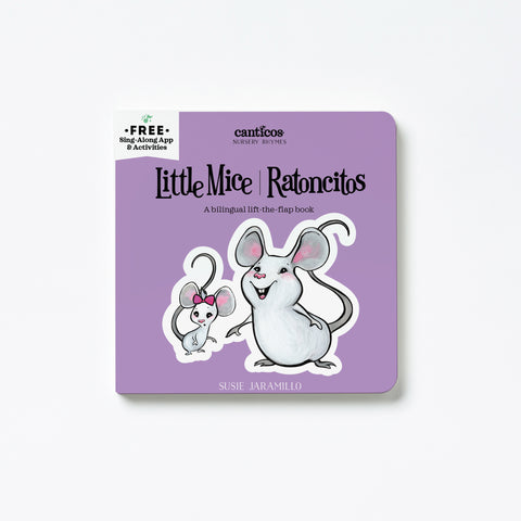 Little Mice / Ratoncitos