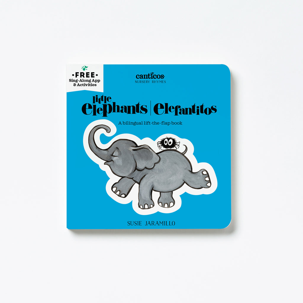 Little Elephants / Elefantitos