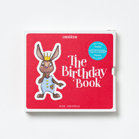 The Birthday Book / Las Mañanitas