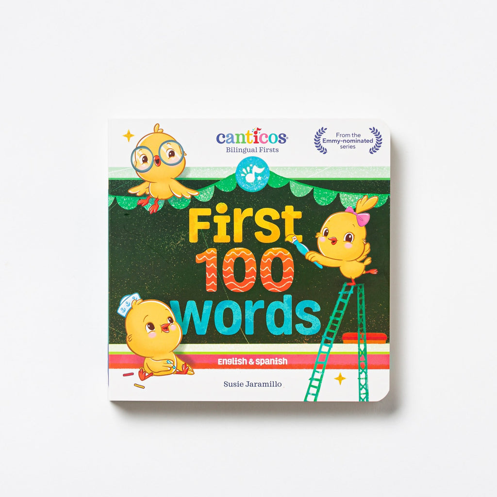 Bilingual Firsts: First 100 Words