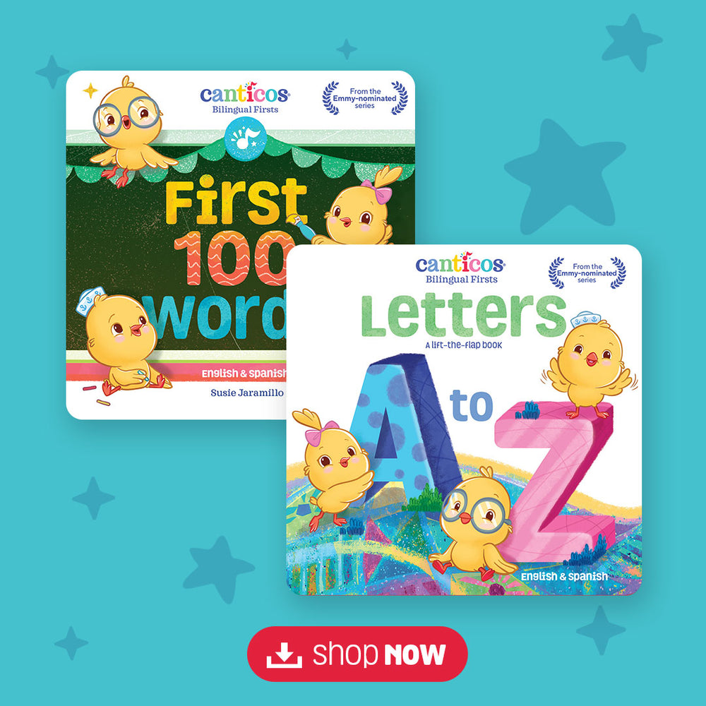 Digital PDF Book Bundle: Letters A to Z & First 100 Words