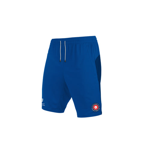 Men's UniSA Shodokan Aikido Club Casual Shorts