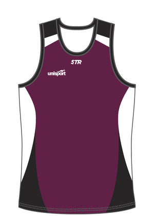 Men's  On-Field Singlet