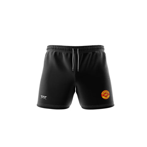Mens Croydon Athletics Club Short