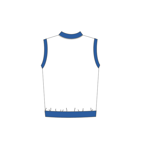 ESCC Reversible Playing Vest