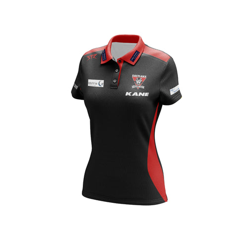 Women's ED Polo Shirt