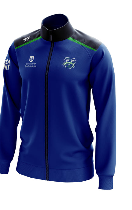 Women's UniSA ESports Club Tracksuit Jacket