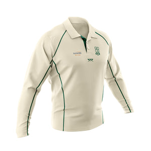 GDCC B Grade Long Sleeve Playing Top