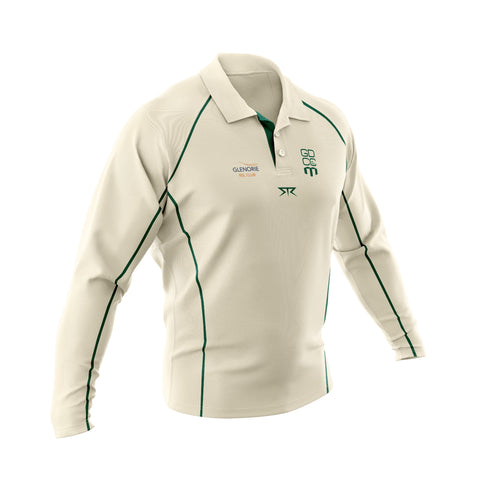 GDCC C Grade Long Sleeve Playing Top