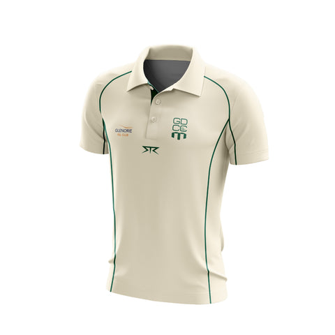 GDCC B Grade Short Sleeve Playing Top