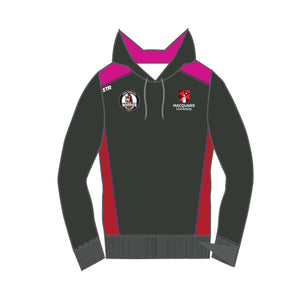 MQU Rugby League Men's Hoodie
