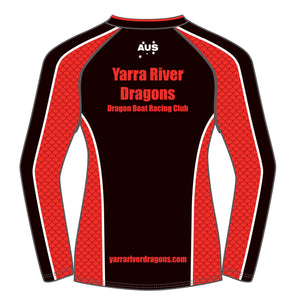 Women's YRD X Carbon Long Sleeve Racing Top