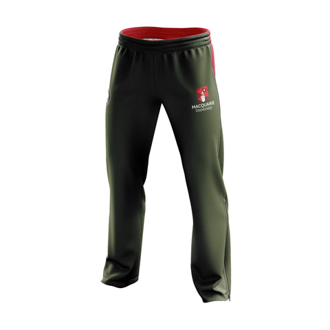 Men's MQU Squash Tracksuit Pants