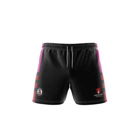 Women's MQU Dance Bike Shorts