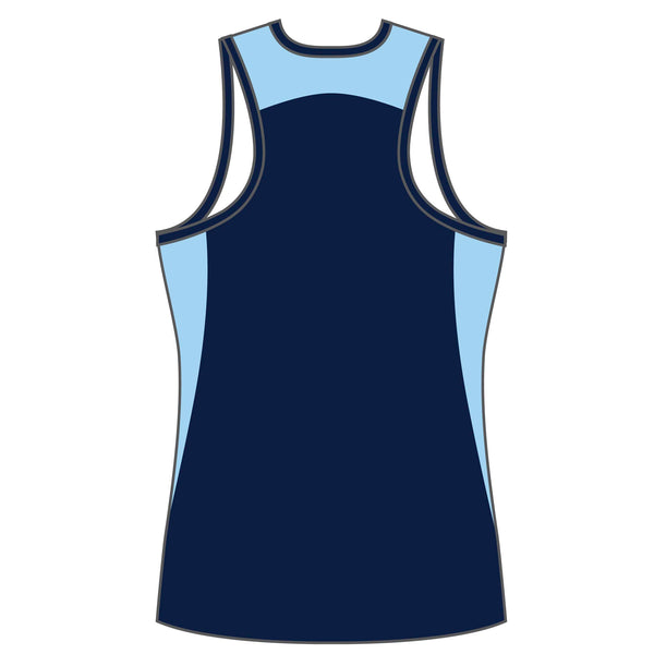 Women's MSHS Training Singlet