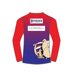Men's AFNC Long Sleeve Top