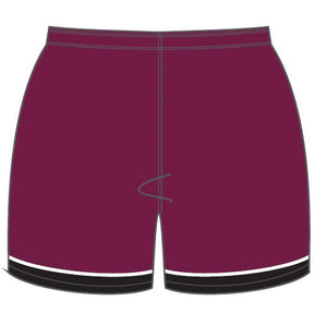 Men's UoN Basketball Shorts
