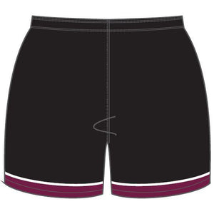 Women's UoN On-Field Bike Shorts