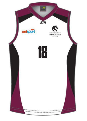Men's UoN Volleyball Libero Shirt