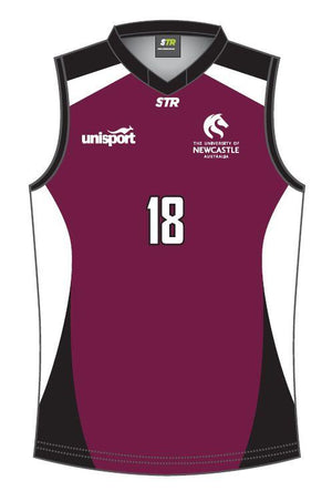 Men's UoN Volleyball Shirt