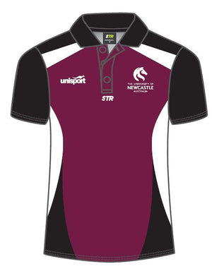 Men's UoN Polo