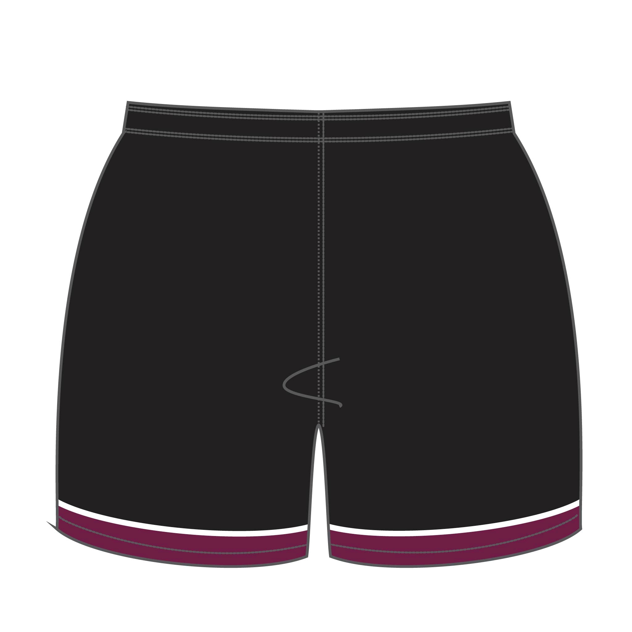 Men's Athletics On-Field Short