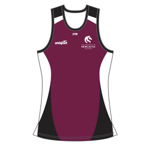 Women's UoN Athletics On Field Singlet