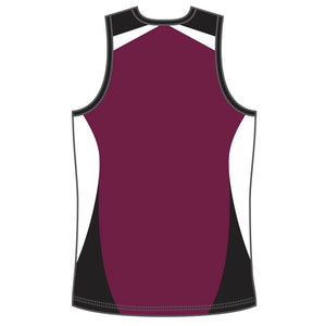 Men's UoN Athletics On-Field Singlet