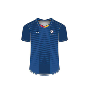 Men's OMTTC Open Collar Polo