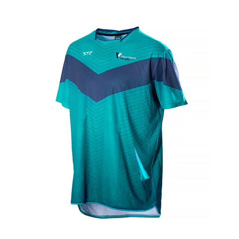 TTV Mens Competition Shirt Teal