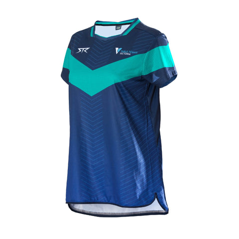 TTV Women's Competition Shirt Navy