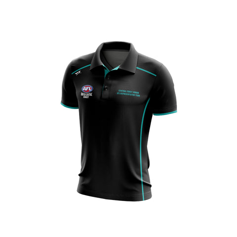 HCCJR Boys AFL Polo
