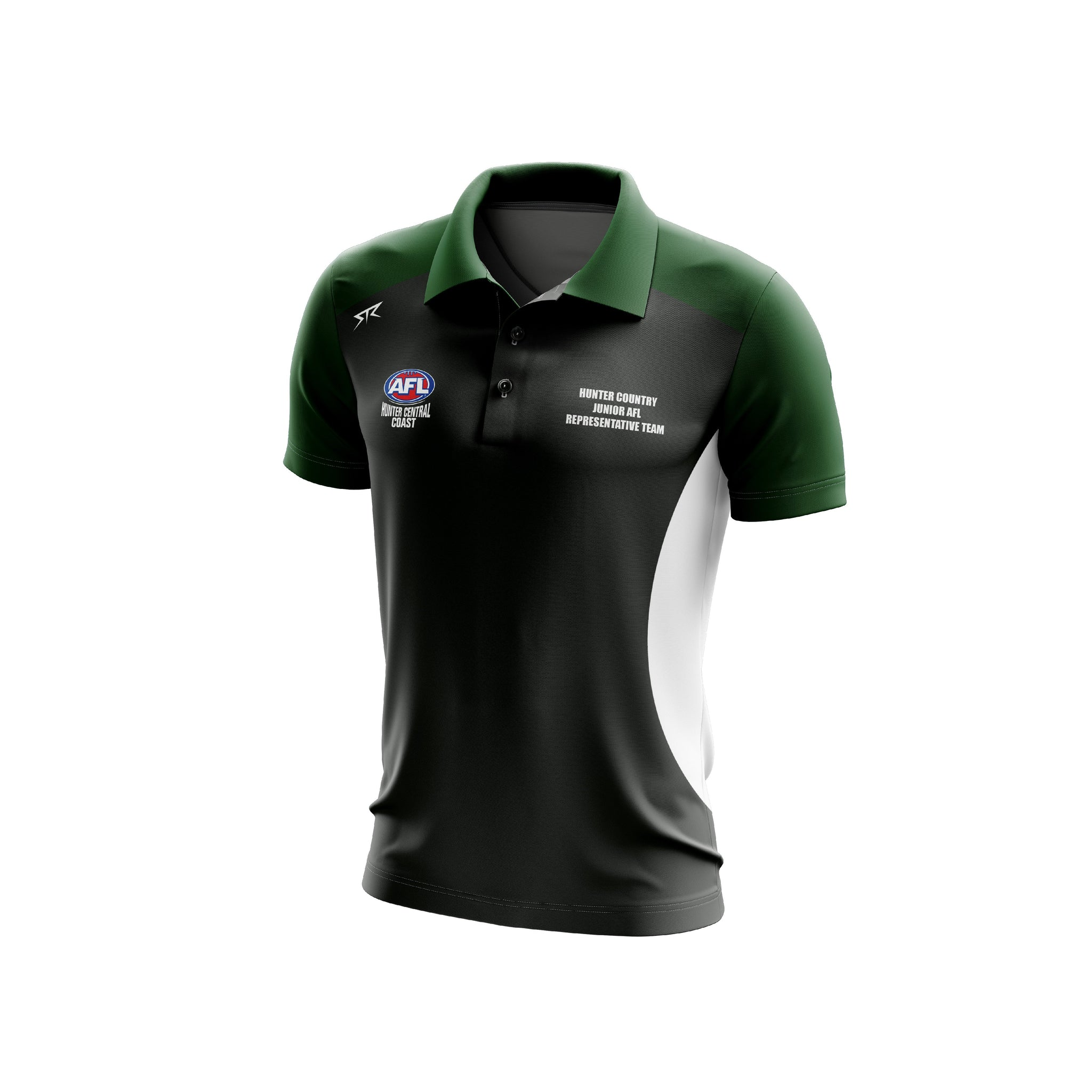 HCJR Boys AFL Polo