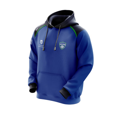 UniSA Women's Football Club Hoodie