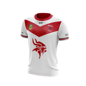 Mens Vikings Park Touch Playing Shirt
