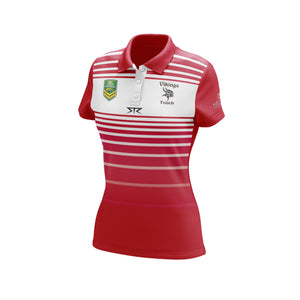 Women's TVTC Polo