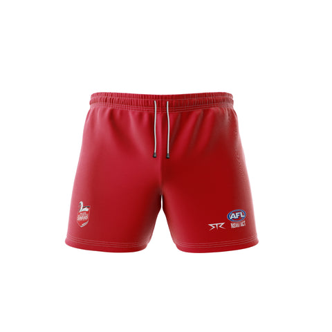 WWS Men's Home Playing Shorts