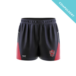 Brisbane Cobras Women's Walk Short