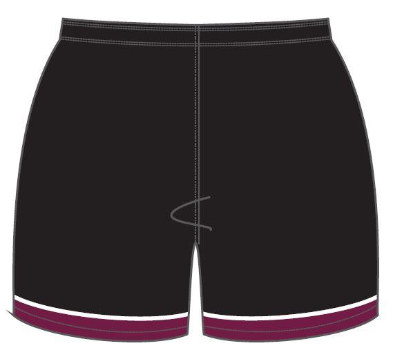 Women's UoN Futsal Shorts
