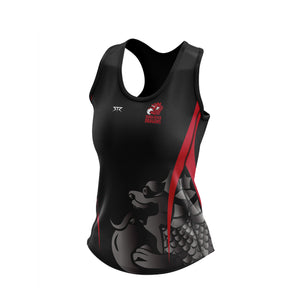 Women's YRD X Carbon Training Singlet