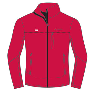 Women's BA Referee Jacket