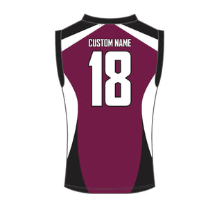 Men's UoN Touch Football Shirt