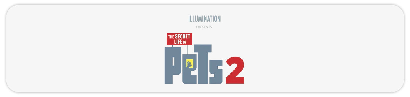 Secret Life Of Pets Pajamas
