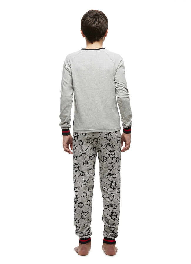 Boys 2-Piece PJ Set (Star Wars Stormtrooper)