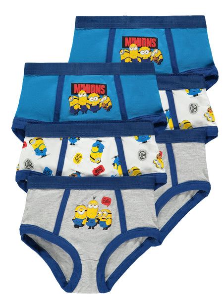 Spider-Man Boys Boxers | 3-Pack Boys Underwear