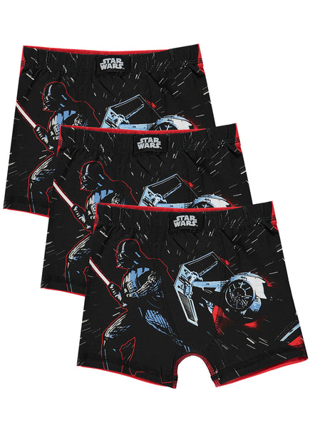 Star Wars Boys Boxers