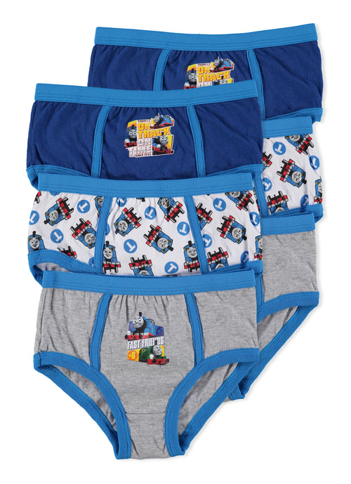 Thomas & Friends Boys Underwear