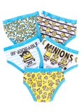Despicable Me 3 Underwear Boys